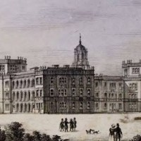 Crichton Royal Hospital