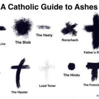 Ash Wednesday (2)