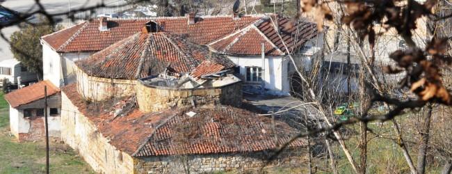 """Zukorlićeva politika prisvajanja! – """"Vakufska"""" okupacija Stare banje – ponosnog zdanja Novog Pazara"""