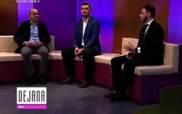 Ministar iz BiH gostovao u talk show programu i srušio internet (VIDEO)
