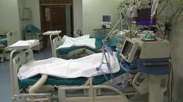 Novi Pazar: Preminula dva pacijenta  od korone, 99 hospitalizovanih