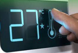 Calefacción y Agua Caliente Sanitaria