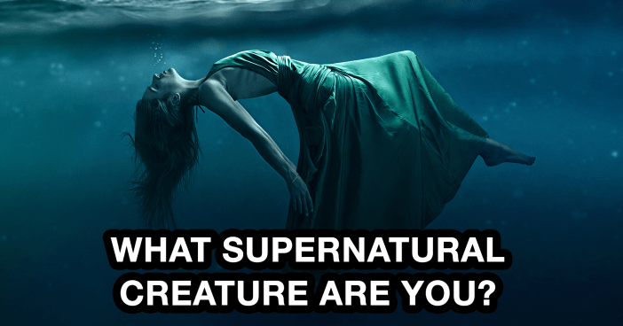 what-supernatural-creature-are-you
