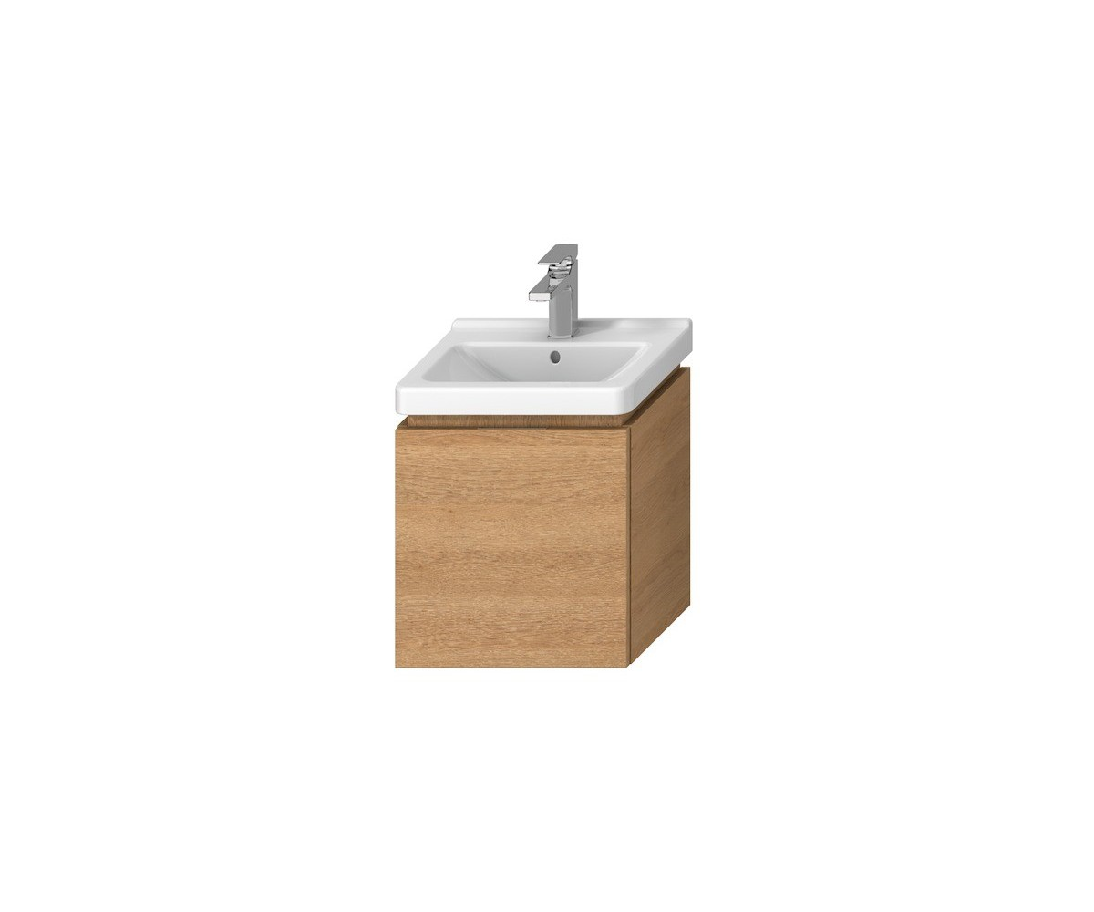 45 Bathroom Vanity Jika Bathroom Vanity Unit Cubito N 45 Without Washbasin Chaoa One Drawer