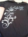 New San Elijo Life Women's Tee
