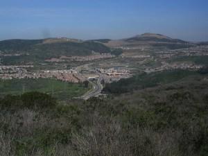 San Elijo Road