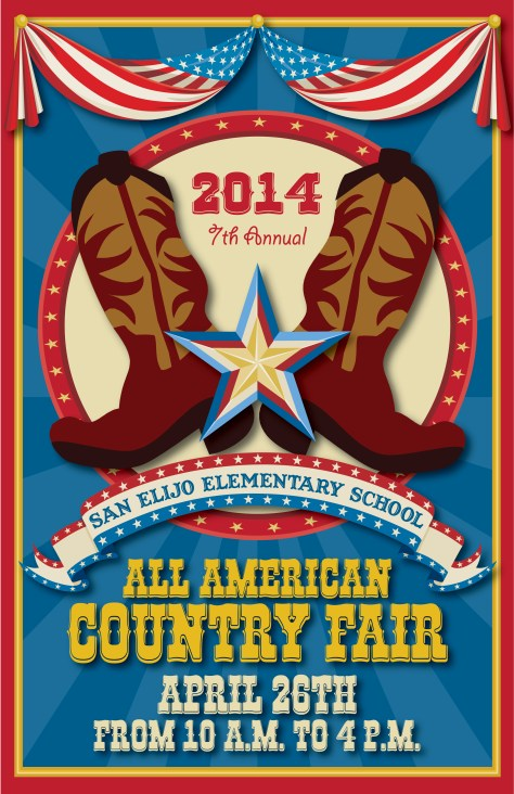 San Elijo Elementary Country Fair