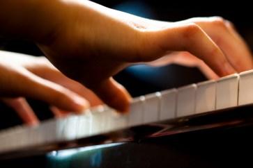 Local Piano Lessons