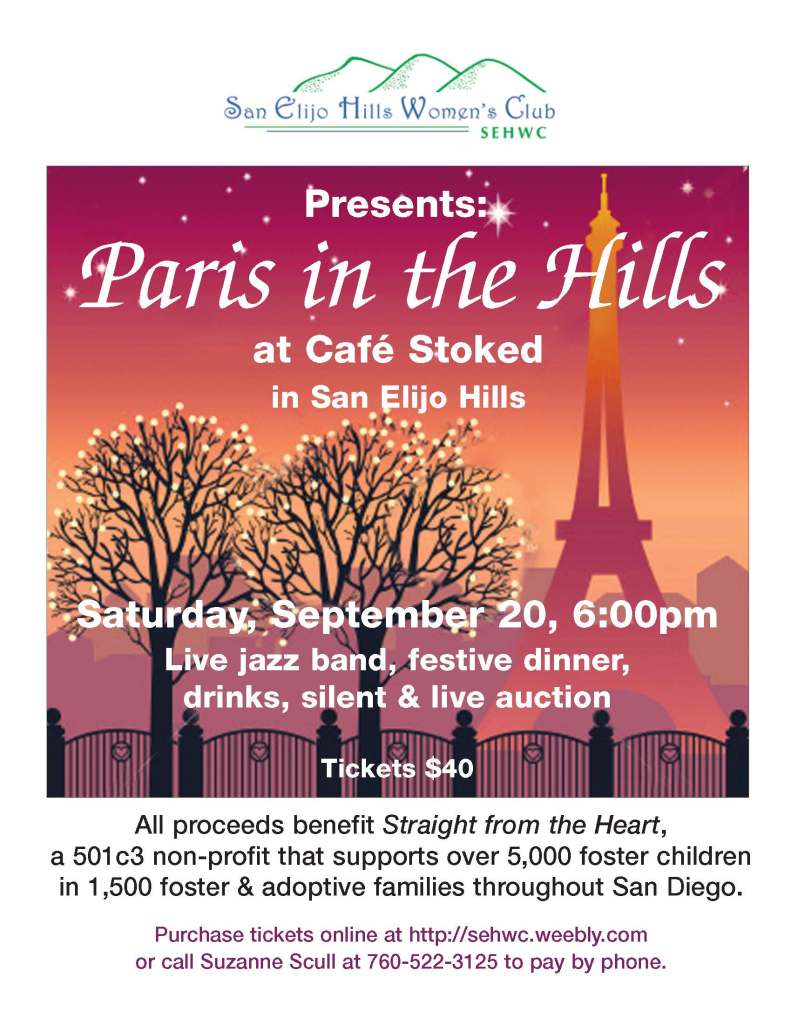 San Elijo Hills Women's Club