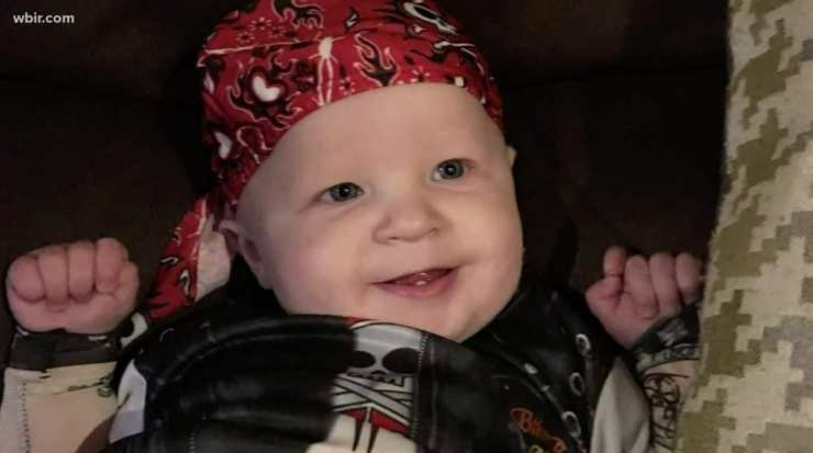 Baby Dies After Mom Leaves Him in Tub to Go Smoke Cigarette
