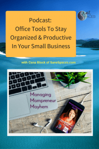 Office Tools and Organizing Tips/organize/office/sanespaces.com