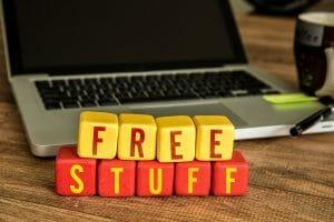 Free Offers/freebie/website/sanespaces.com