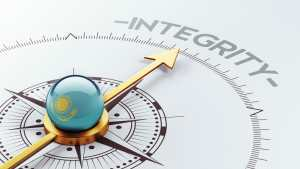 Integrity concept/sanespaces.com