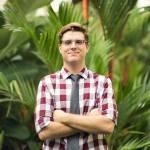 Patrick Bailey guest author sanespaces.com