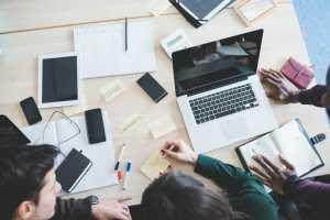 Maintenance Management, business, teamwork, brainstorming concept