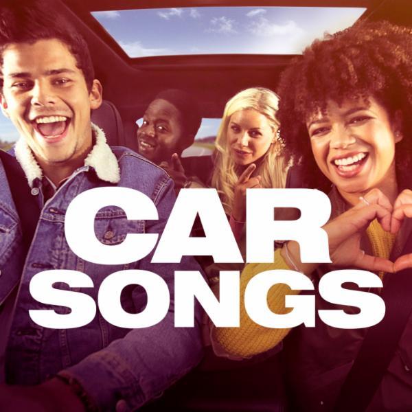 Download Various Artists  Car Songs [3cd] (2017