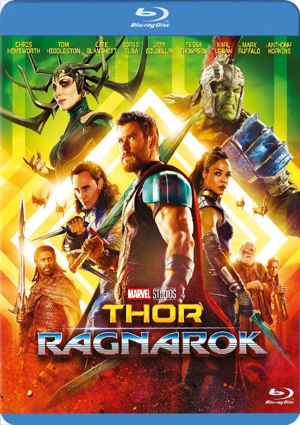 Thor Ragnarok Blu Ray Download : ragnarok, download, Download, Ragnarok, 1080p, BluRay, X264-SPARKS, SoftArchive