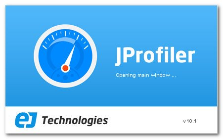 EJ Technologies JProfiler 10.1 Build 10186