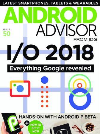 Android Advisor – May 2018
