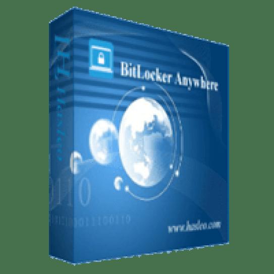 BitLocker Anywhere 2.0