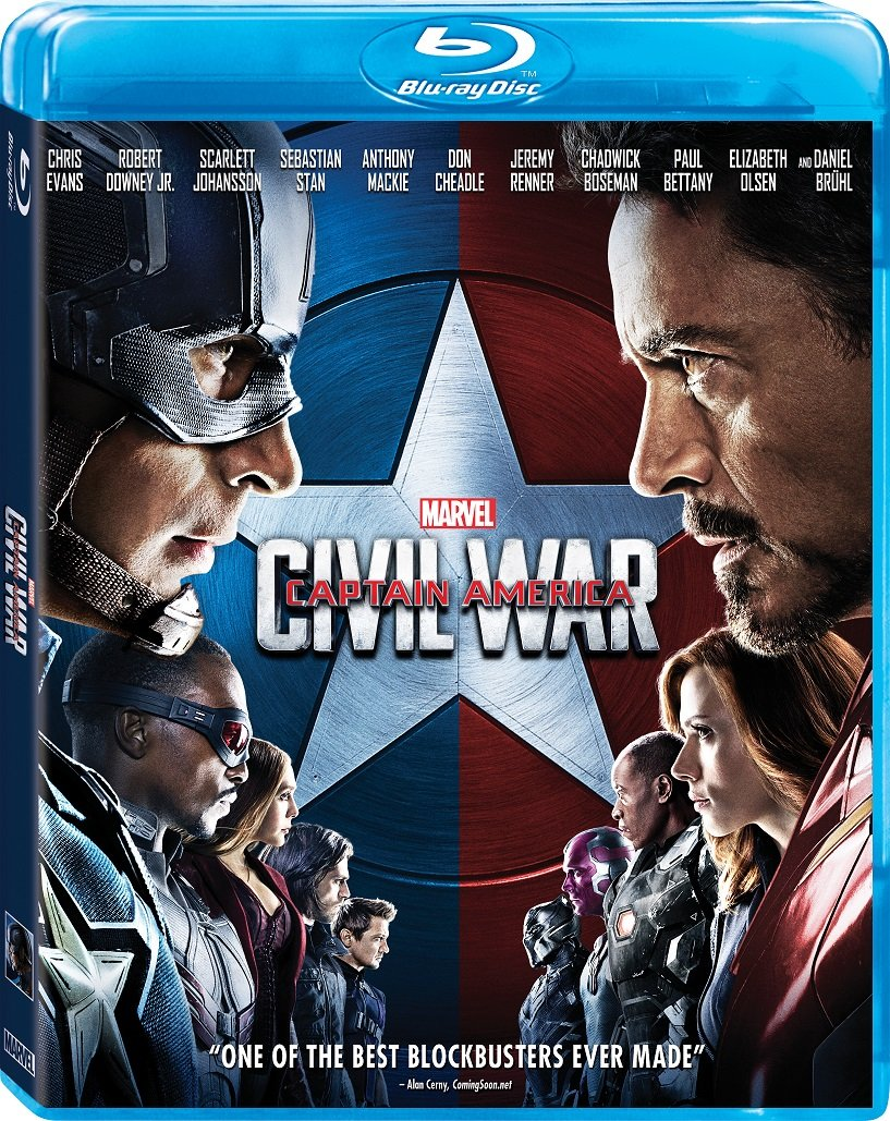 Download Captain America Civil War Bluray 1080p : download, captain, america, civil, bluray, 1080p, Download, Captain, America, Civil, REMASTERED, BluRay, DTS-SWTYBLZ, SoftArchive
