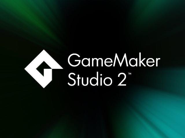 GameMaker Studio Ultimate 2.1.5.322