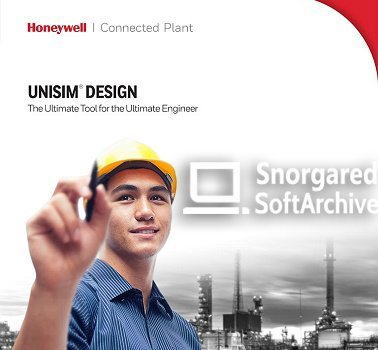 HONEYWELL UniSim Design R451