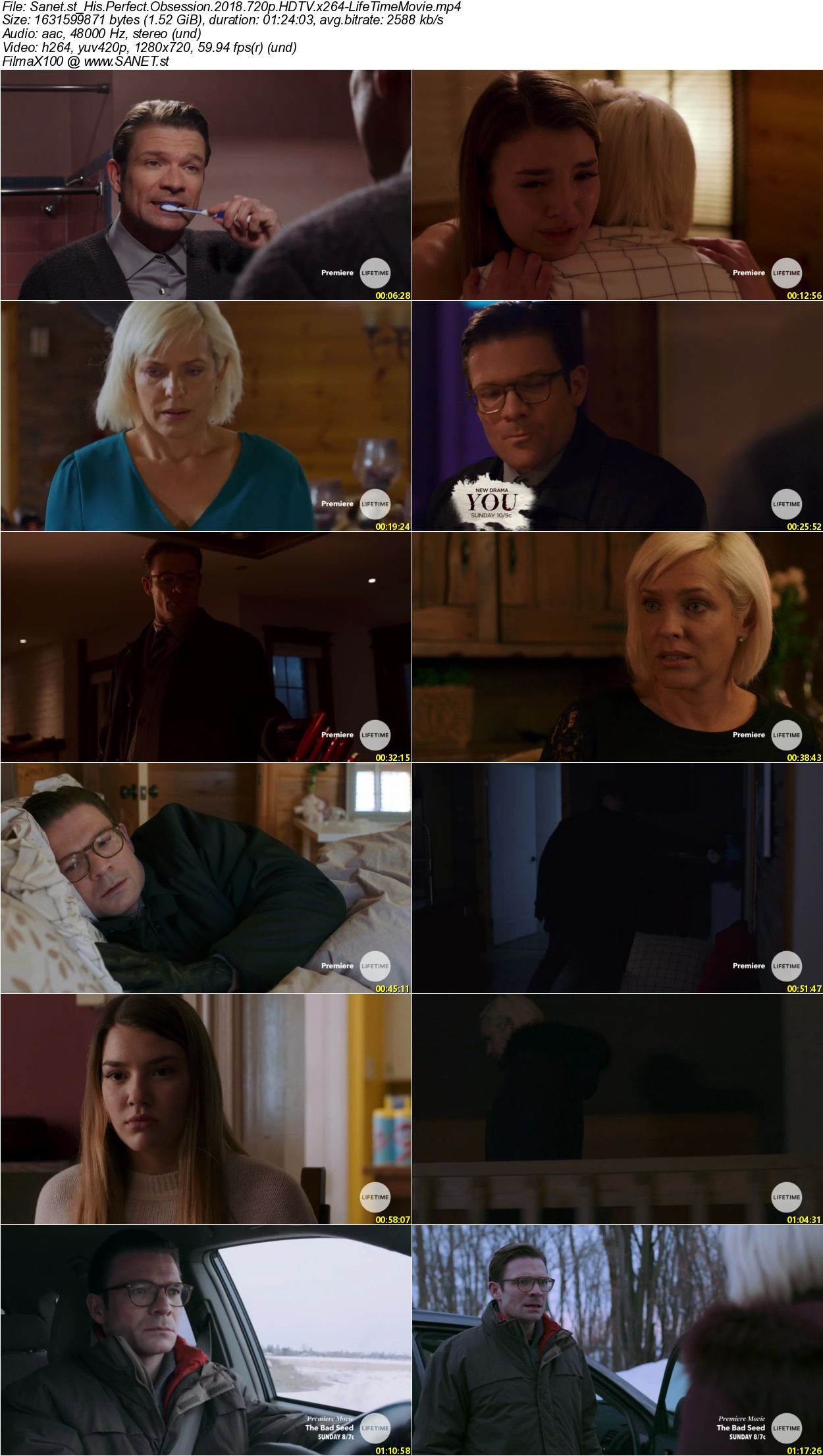 His Perfect Obsession : perfect, obsession, Download, Perfect, Obsession, X264-LifeTimeMovie, SoftArchive