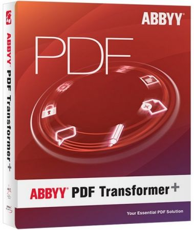 ABBYY PDF Transformer+ 12.0.104.799 Multilingual