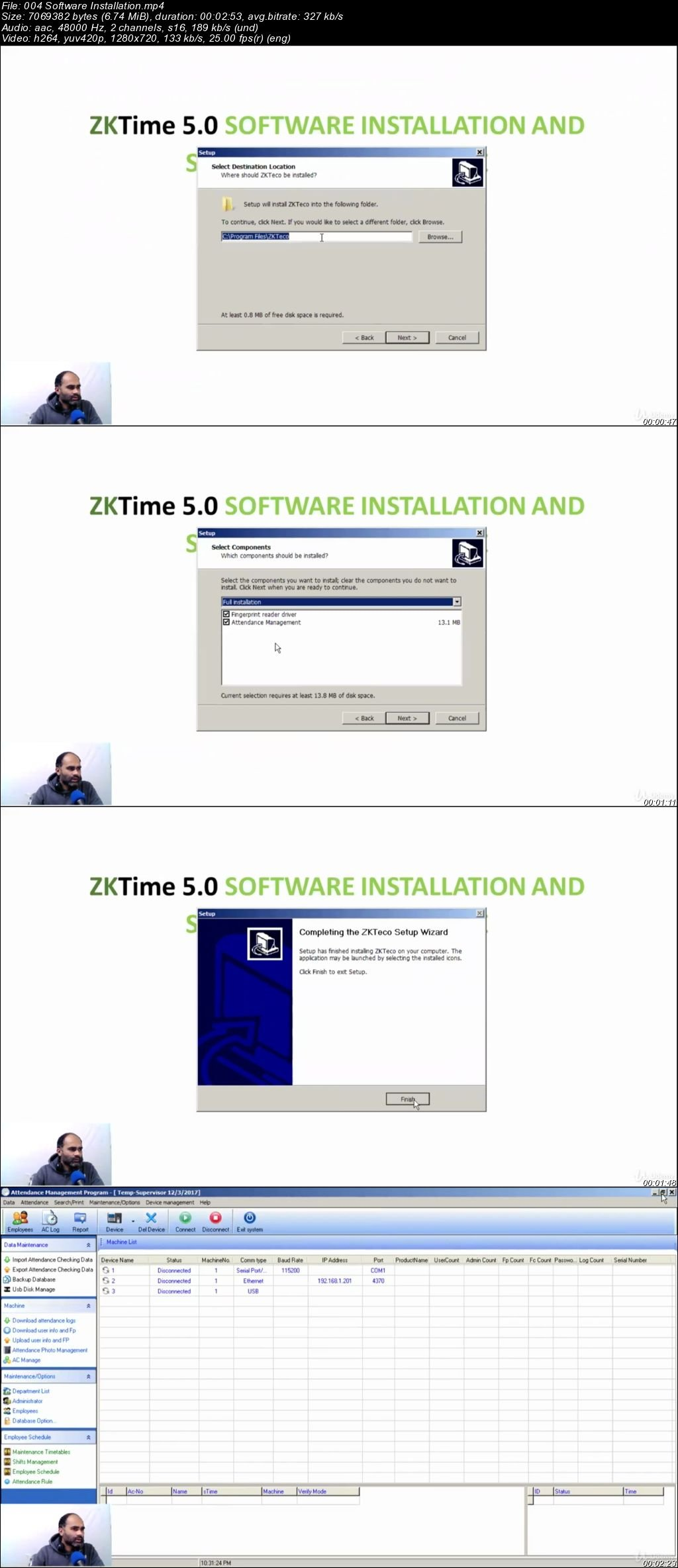 Download Free Time and Attendance Software | TimeTrex