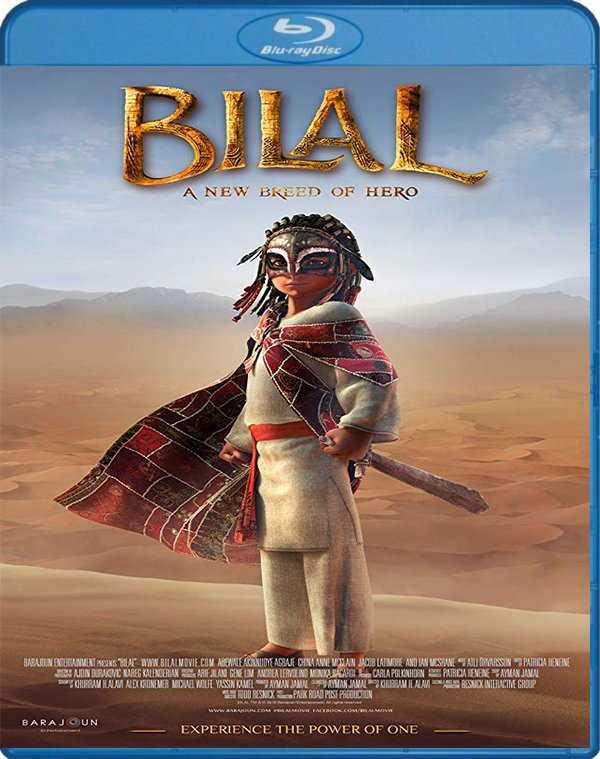 Download Bilal: A New Breed Of Hero (2018) : download, bilal:, breed, (2018), Download, Bilal, Breed, BDRip, AC3-EVO, SoftArchive