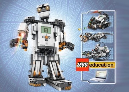 Download LEGO MINDSTORMS Education NXT Software 2.1 - SoftArchive