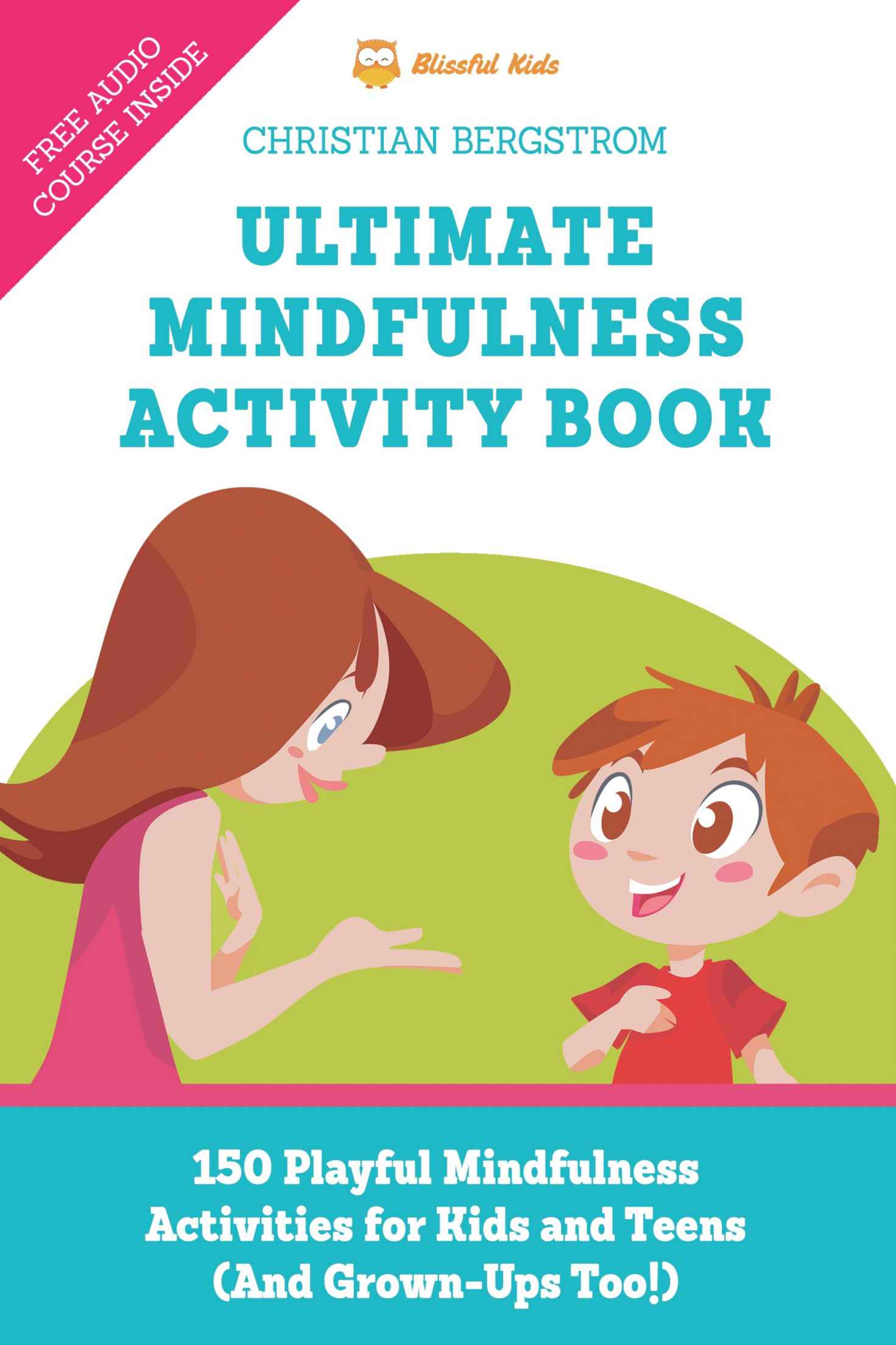 Download Ultimate Mindfulness Activity Book 150 Playful