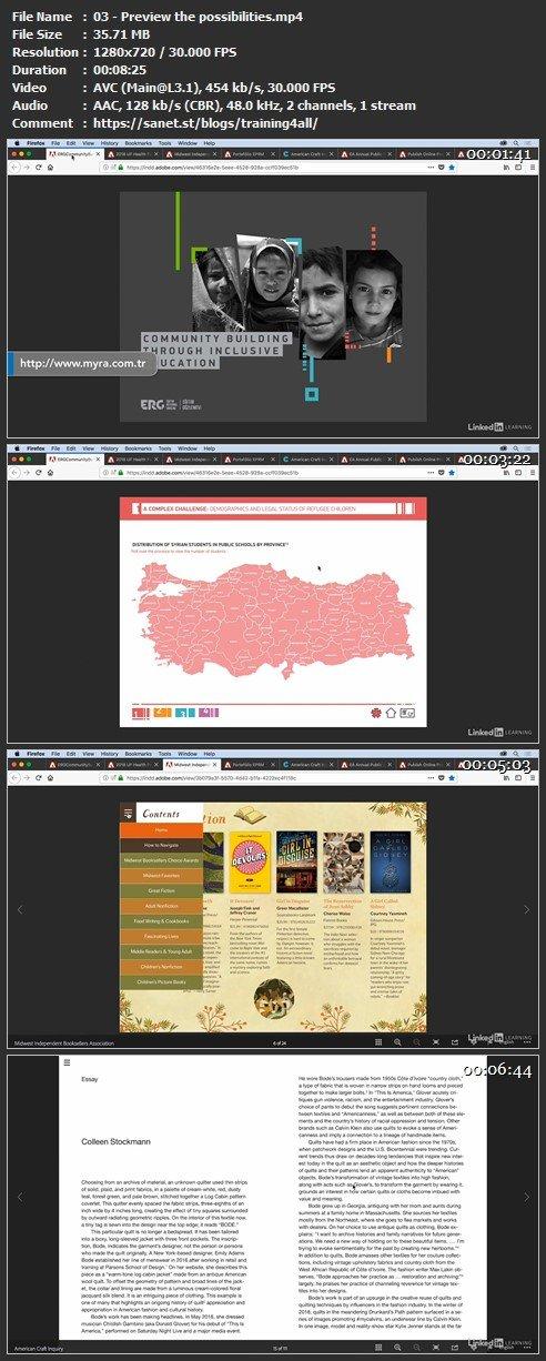 Download InDesign: Publish Online - SoftArchive