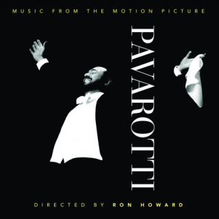 Luciano Pavarotti – Pavarotti (Music from the Motion Picture) (2019)