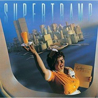 Supertramp – Breakfast In America (Deluxe Edition) (1979/2010)