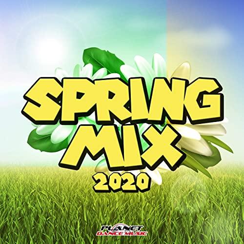 VA -Spring Mix – (2020)