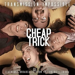 Cheap Trick – Transmission Impossible (Live) (2016)