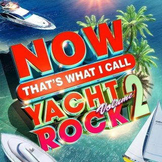 VA – NOW That's What I Call Yacht Rock Volume 2 (2020)