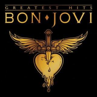 Bon Jovi – Greatest Hits (2010)