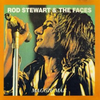 Rod Stewart & The Faces – Maggie Mae (1993)