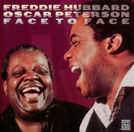 Freddie Hubbard & Oscar Peterson – Face To Face (1982) {1997, Remastered}