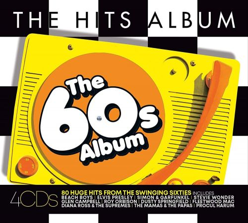 The Hits Album The 60S Album (2020)
