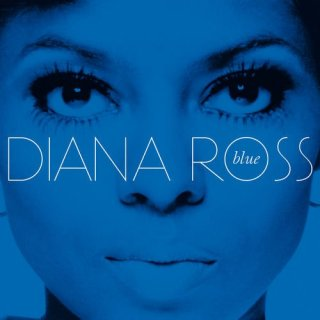 Diana Ross – Blue (2006)