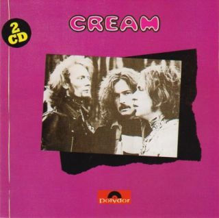 Cream – Cream (1982)                    Electric Blues, Blues Rock, Psychedelic Rock, Classic Rock