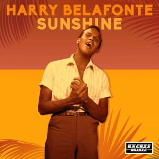 Harry Belafonte – Sunshine (2020)