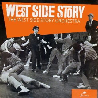The West Side Story Orchestra – West Side Story (1963)