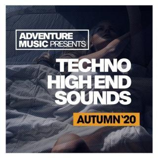 Techno High End Sounds (Autumn '20) (2020)