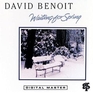 David Benoit – Waiting For Spring (1989/2020)