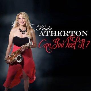 Paula Atherton – Can You Feel It (2020)